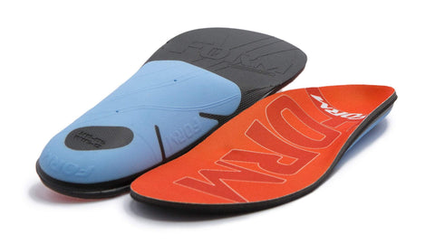 Dress Shoe Insole Replacement Thin