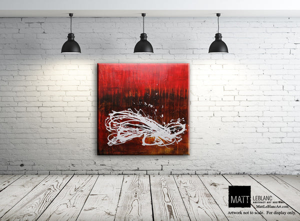 Portfolio - Unexpected by Matt LeBlanc Art