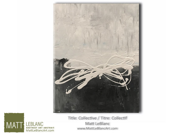 Portfolio - Collective by Matt LeBlanc-16x20
