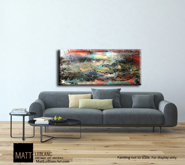 Portfolio - Energized by Matt LeBlanc Art
