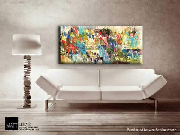 Portfolio - Inclusive by Matt LeBlanc Art-24x48