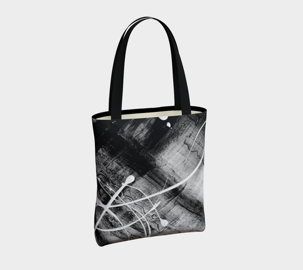 Matt LeBlanc Art Tote Bag - 002