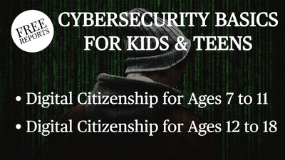 Cybersecurity Basics: Digital Citizenship
