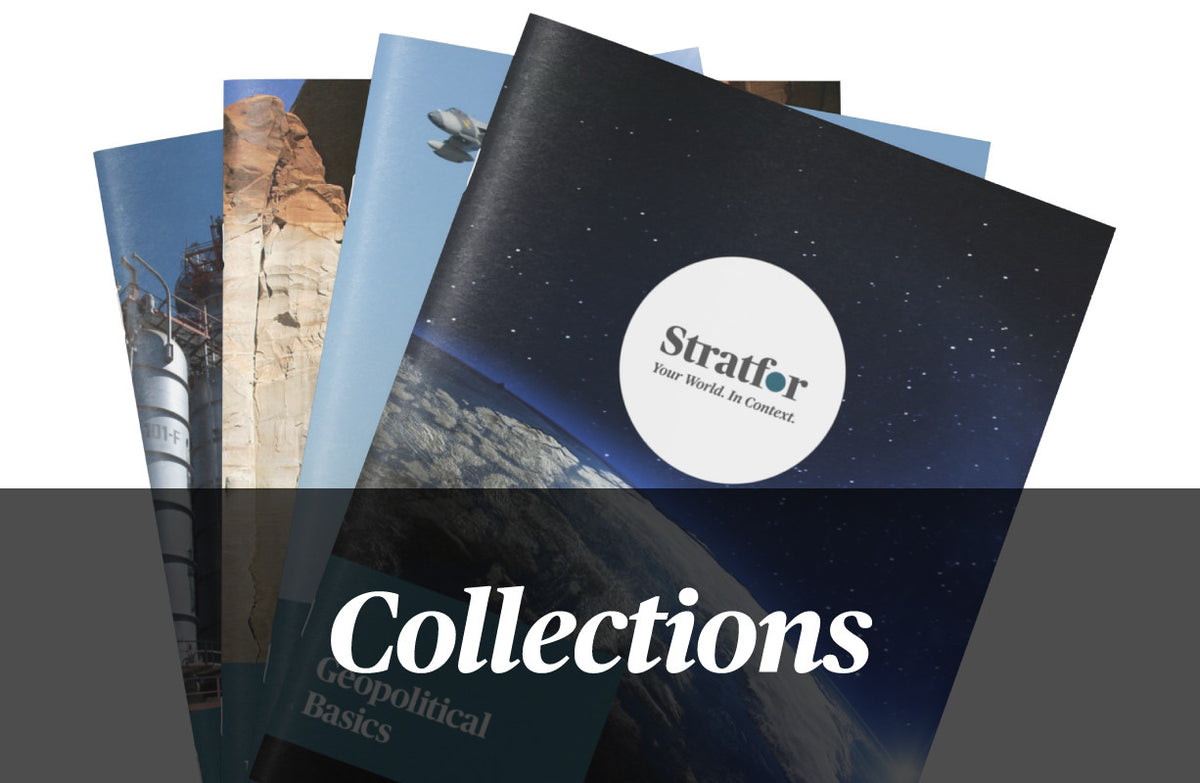 Stratfor Collections