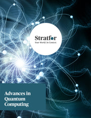 Advances in Quantum Computing - Stratfor Store