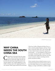 Navigating Conflict in the South China Sea
