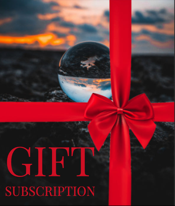 Worldview Holiday Gift Subscription