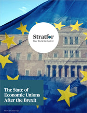 The State of Economic Unions After the Brexit
