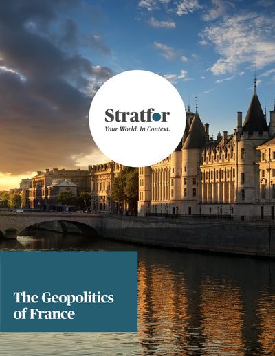 The Geopolitics of France - Stratfor Store