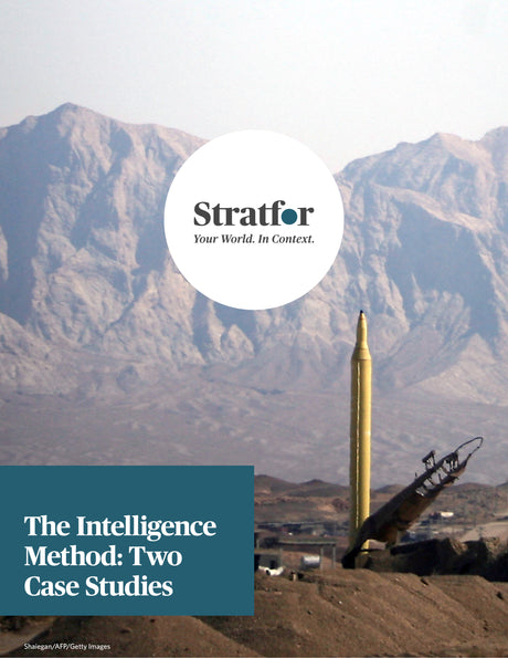 The Intelligence Method - Stratfor Store