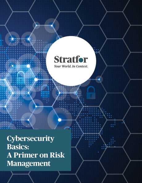 Cybersecurity Basics: A Primer on Risk Management - Stratfor Store