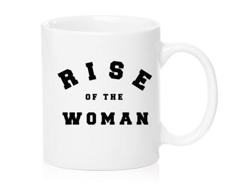RISE OF THE WOMAN™ | 11oz CERAMIC MUG