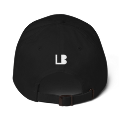 INTERLOCK PROTECTOR LOVER MOTHER® EMBROIDERED DAD HAT - VARIOUS COLORS