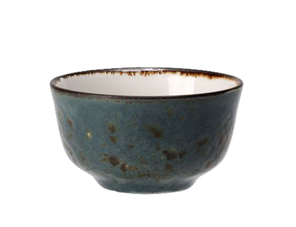 Steelite Craft Sugar Bowl Blue 18cl