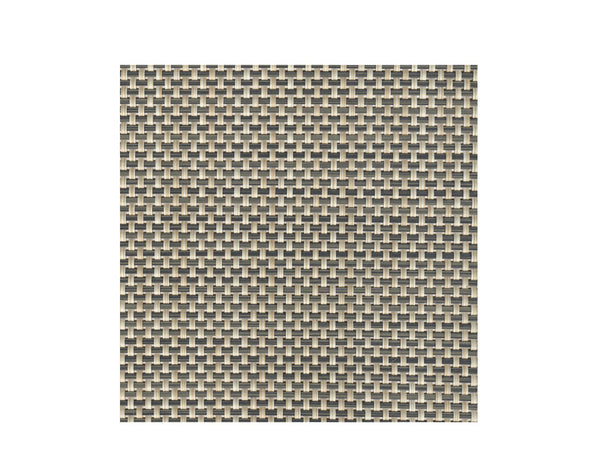 Sambonet Table Mat Beige/Grey 42x33cm