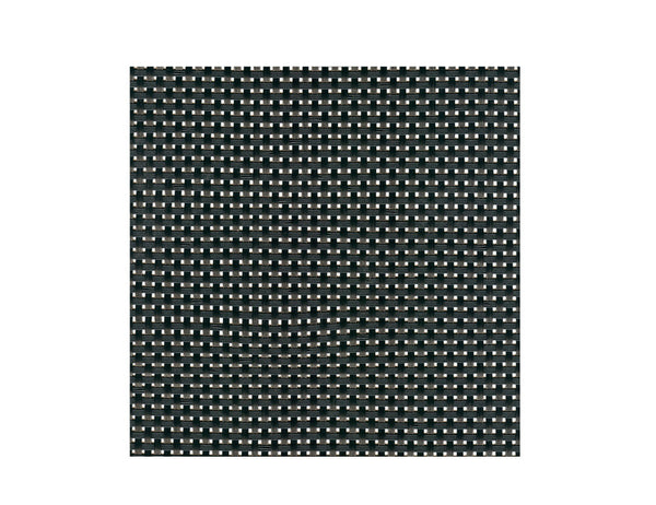 Sambonet Table Mat Black 42x33cm