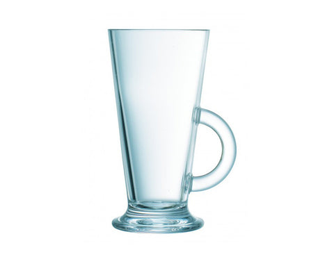 Arcoroc Lattino Latte Glass 29cl