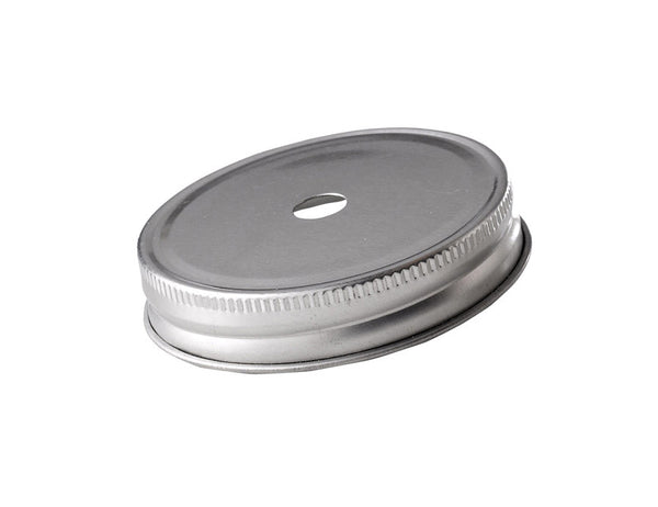 Artis Silver Coloured Lid To Fit All Artis Drinking Jars