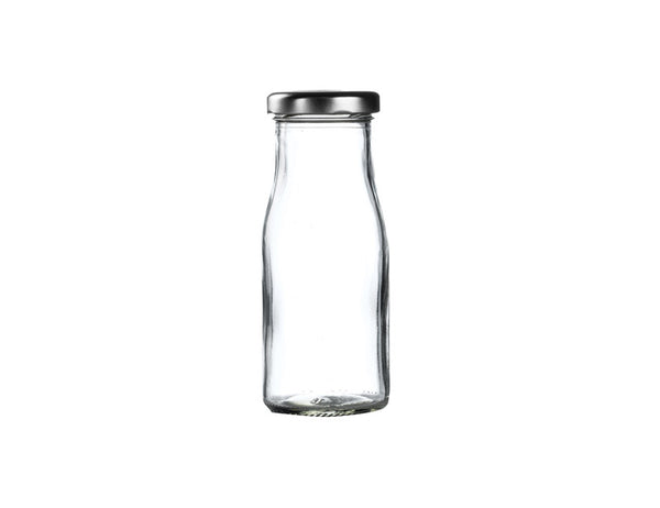 Artis Silver Cap For Mini Milk Bottle (CAP ONLY)