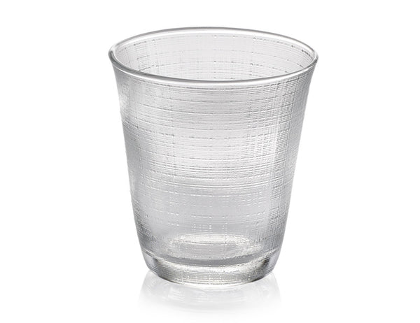 IVV Denim Water Tumbler Clear 27cl