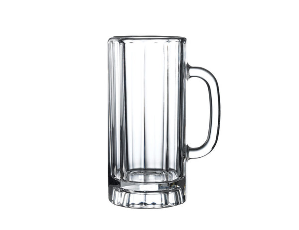 Artis Paneled Beer Mug 29cl