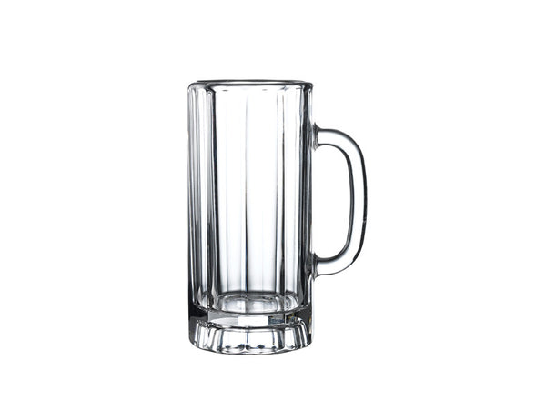Artis Paneled Beer Mug 35cl