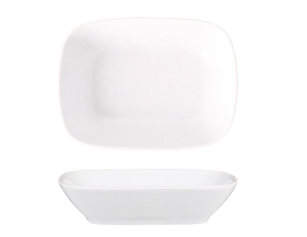 Gural Elivero 600 Rectangular Bowl 17cm