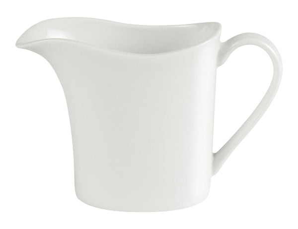 Porcelite Connoisseur Cream Jug 23cl