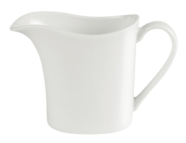 Porcelite Connoisseur Cream Jug 14cl