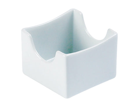 Porcelite Creations Sachet Holder 7x7x6cm