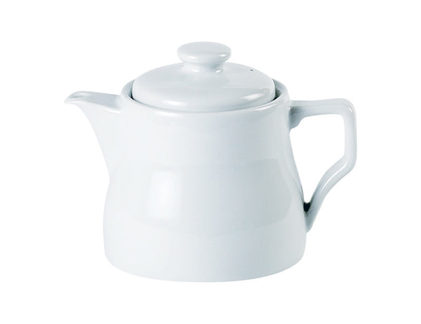 Porcelite Standard Traditional Style Tea Pot 78cl
