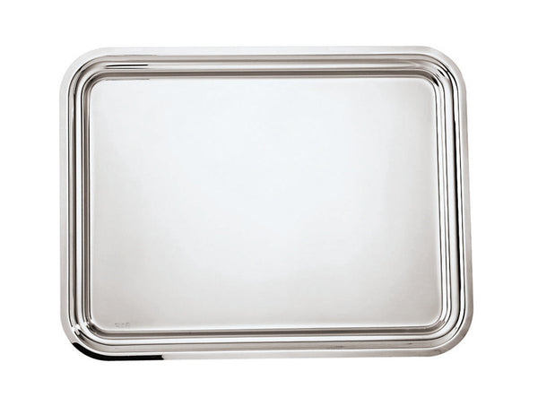 Sambonet Elite Stainless Steel Tray Oblong 85x50cm