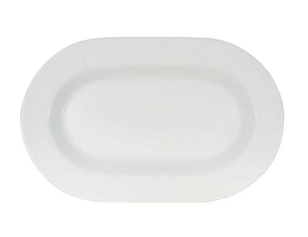 Schonwald Connect Oval Platter 18cm