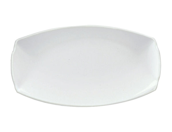 Schonwald Event Satee Platter For 2 Skewers 21cm