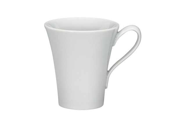Schonwald Fine Dining Elegant Breakfast Cup Tall 25cl
