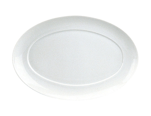 Schonwald Fine Dining Coupe Oval Platter 26cm