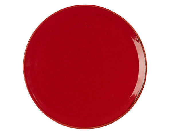Porcelite Seasons Magma Pizza Plate 32cm