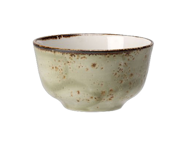 Steelite Craft Sugar Bowl Green 18cl