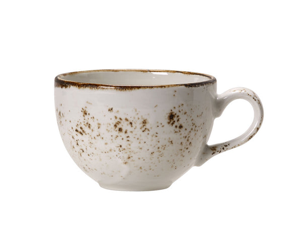 Steelite Craft Tea Cup White 8oz