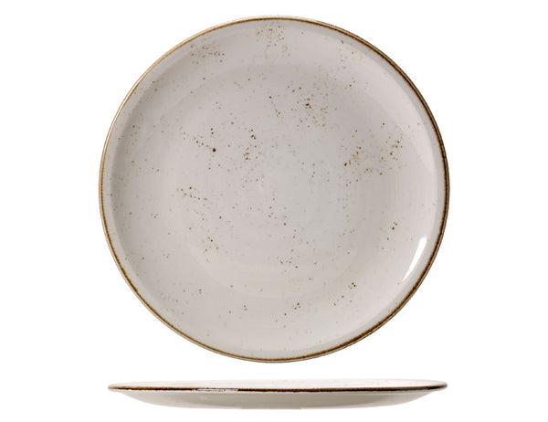 Steelite Craft Coupe Plate White 28cm