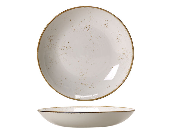 Steelite Craft Coupe Bowl White 23cm