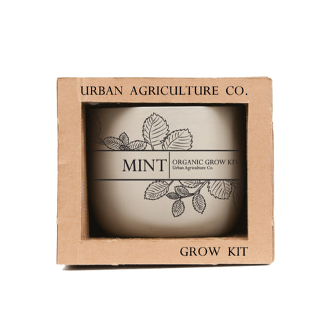 Mint Metro Grow Kit