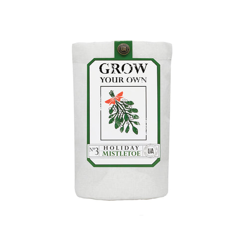 Mistletoe Grow Kit