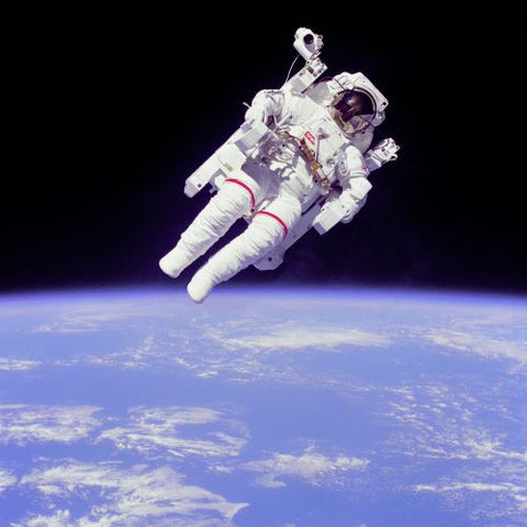 Untethered Spacewalk II