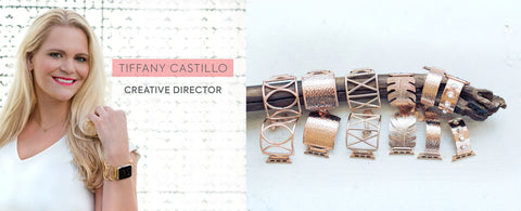 The Ultimate Cuff Creative Director Tiffany Castillo