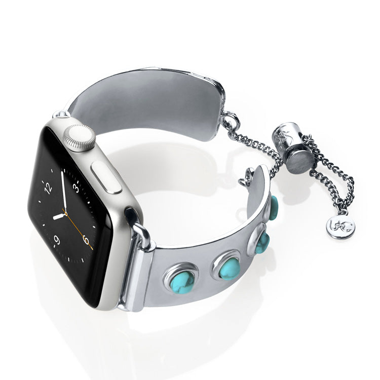 Apple Watch Jewelry Band The Ultimate Cuff