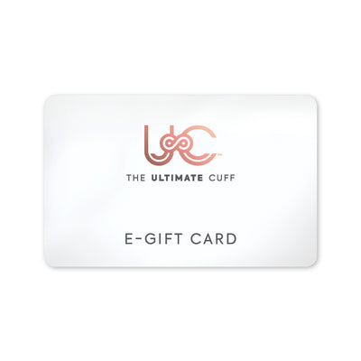 The Ultimate Cuff Gift Card