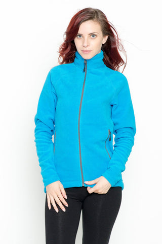 Medium Weight Full-Zip Jacket