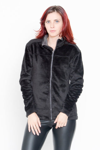 Heavyweight Full-Zip Jacket