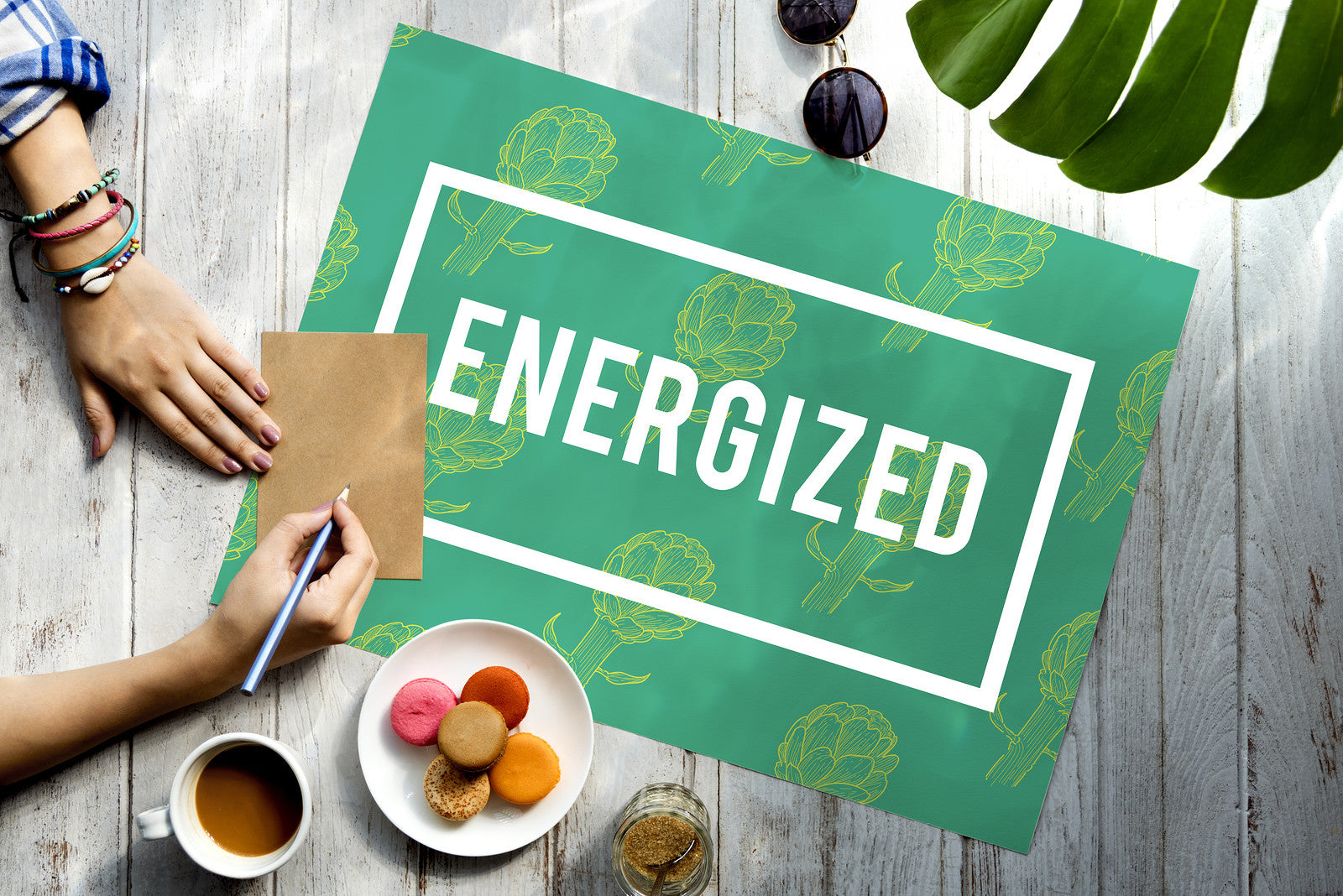 10 Natural and Healthy Foods That Will Keep You Energized!